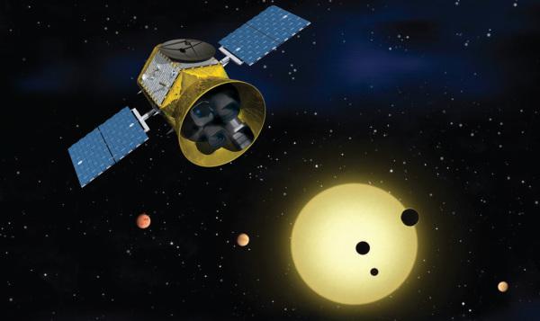 Blog 43: Kepler times 400