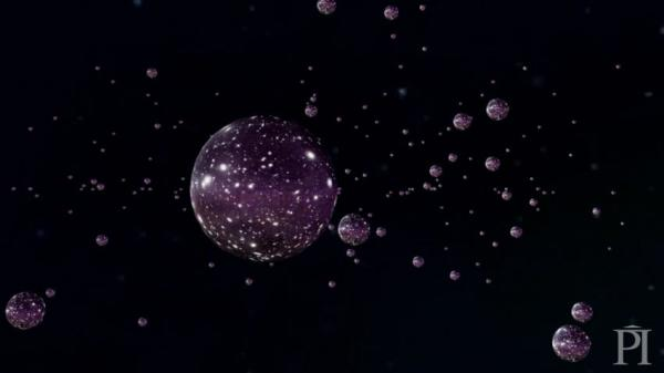 Blog 47: More ideas about cosmology