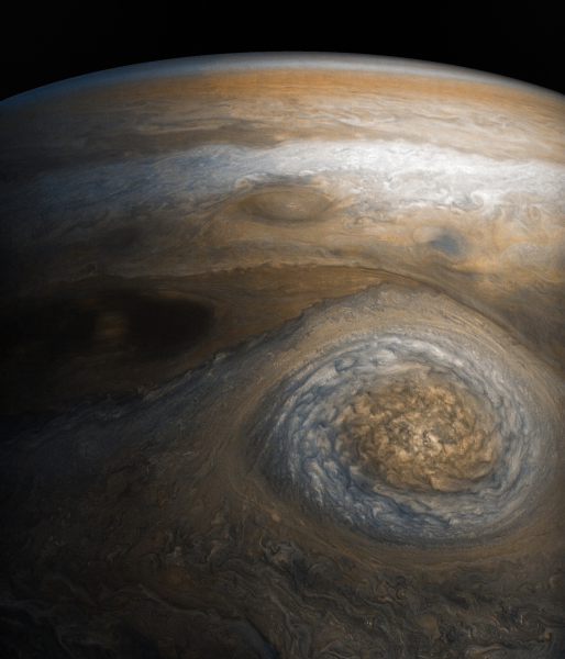 Blog 51: Ready for prime time, it's Jupiter