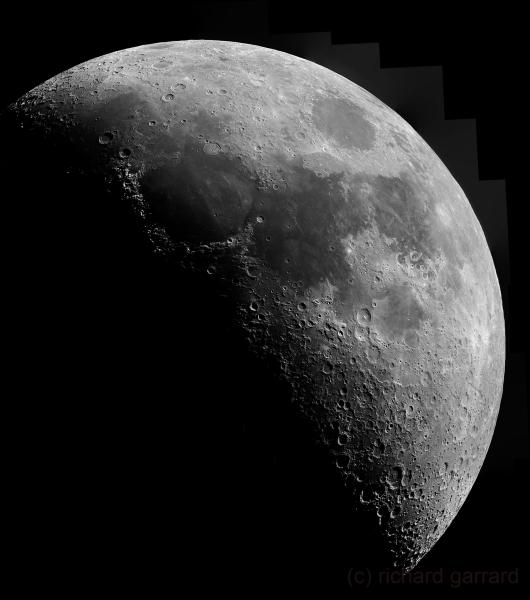 Blog 61: The Moon