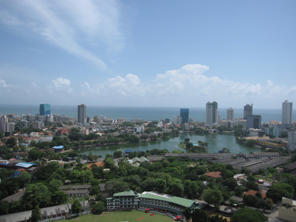 Beautiful Colombo