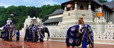 Colombo - Kandy