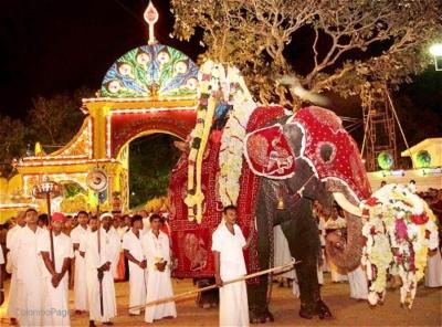 Colombo - Kataragama