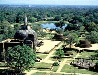 Colombo - Polonnaruwa