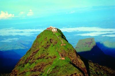 Colombo - Adam's Peak (Sripada)