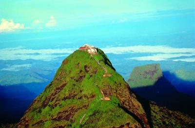 Colombo - Adam's Peak (Sripada)