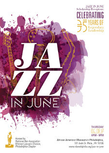2017 Jazz in June