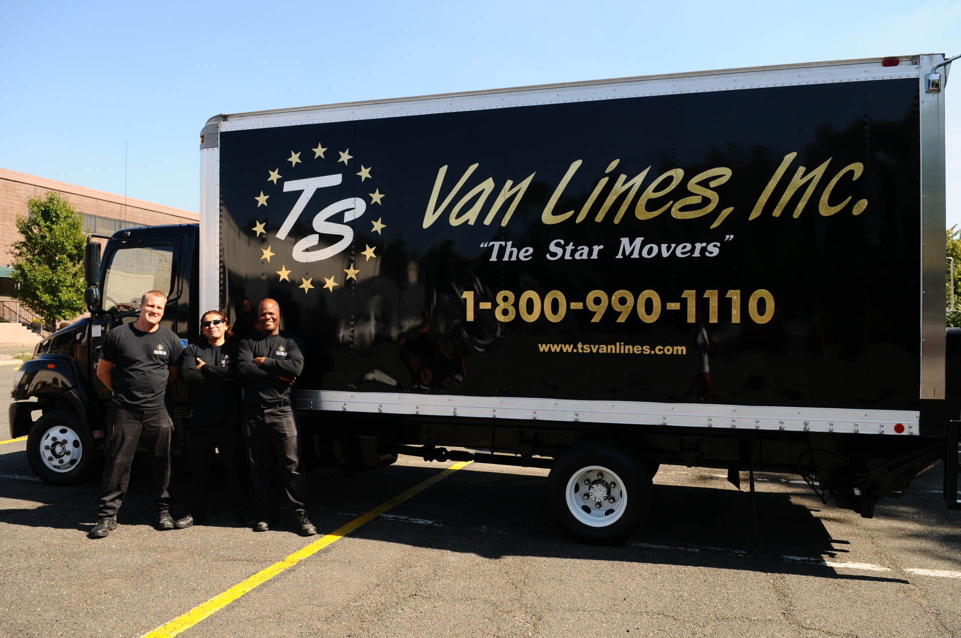 Seasoned Professional Movers
