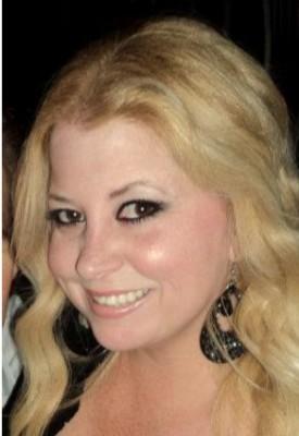 Amy Mendoza RN