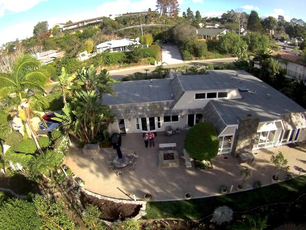 View Home in La Jolla