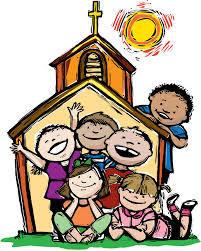Brownville Community Church Sunday School