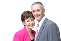PASTORS PHILIP & MICHELLE STEELE