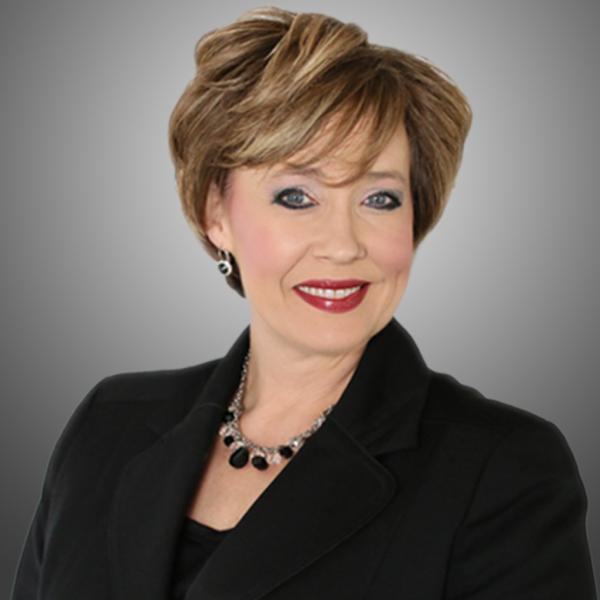 Pastor Michelle Steele