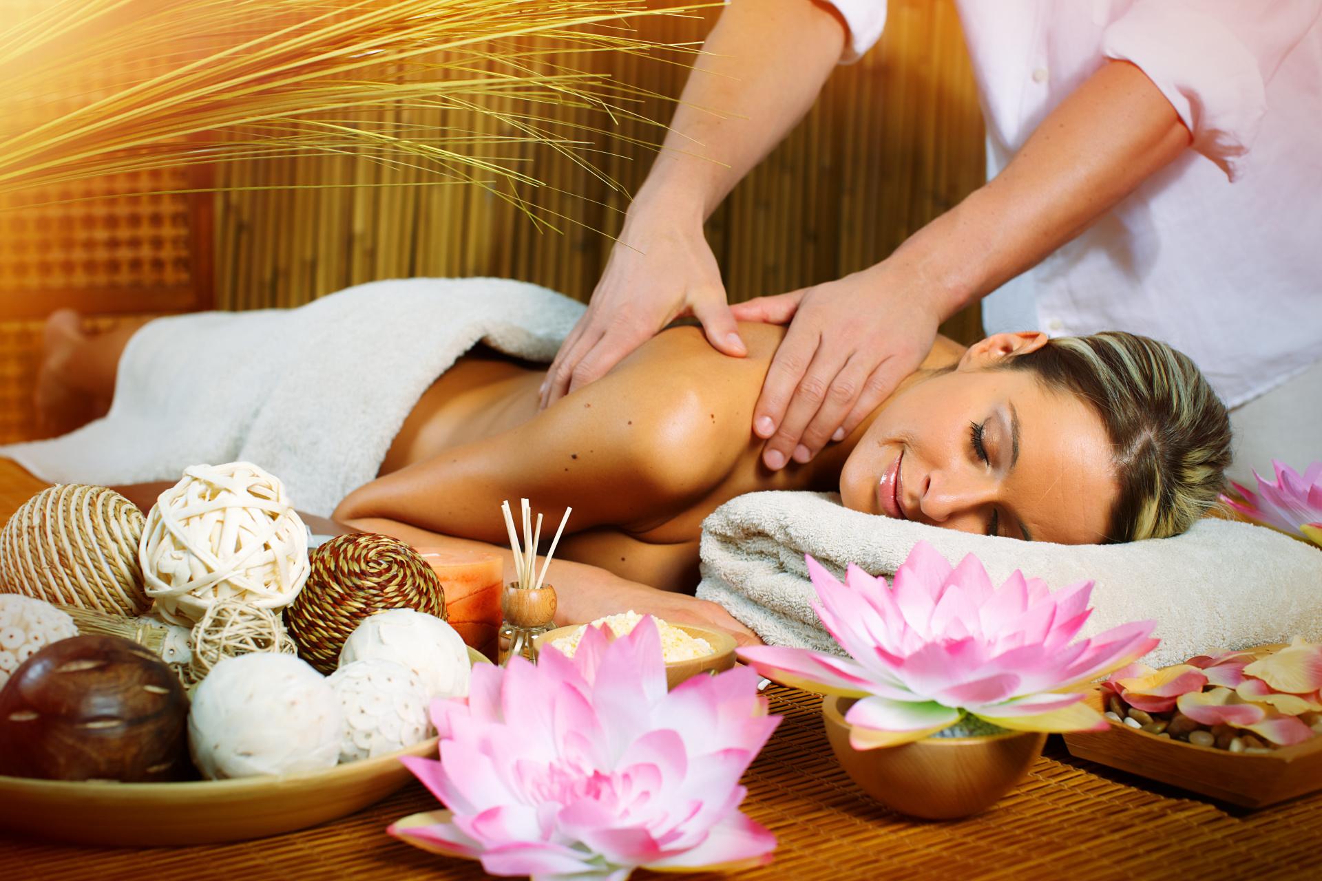 Massage & Bodyworks