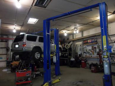 Car Motor Repairs