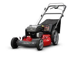 Push Mower Repair