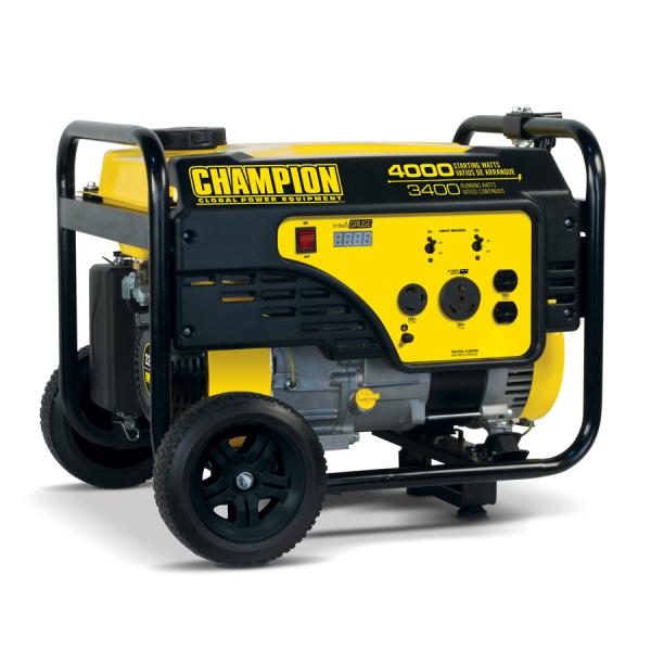 Portable Generator Repair