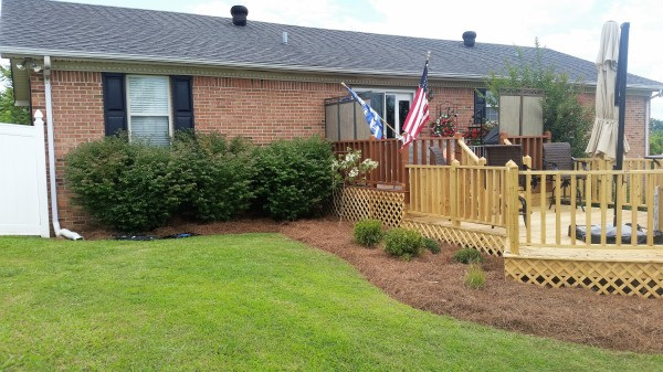 Luxury Garden Center And Landscaping