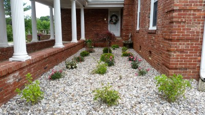 Home Landscaping Design