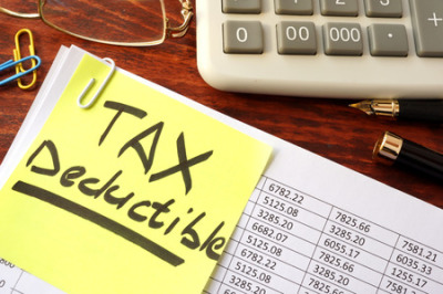 TAX Deductible Investment