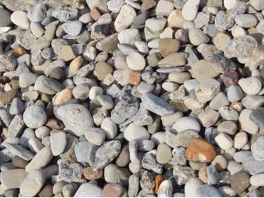 Ohio river rock