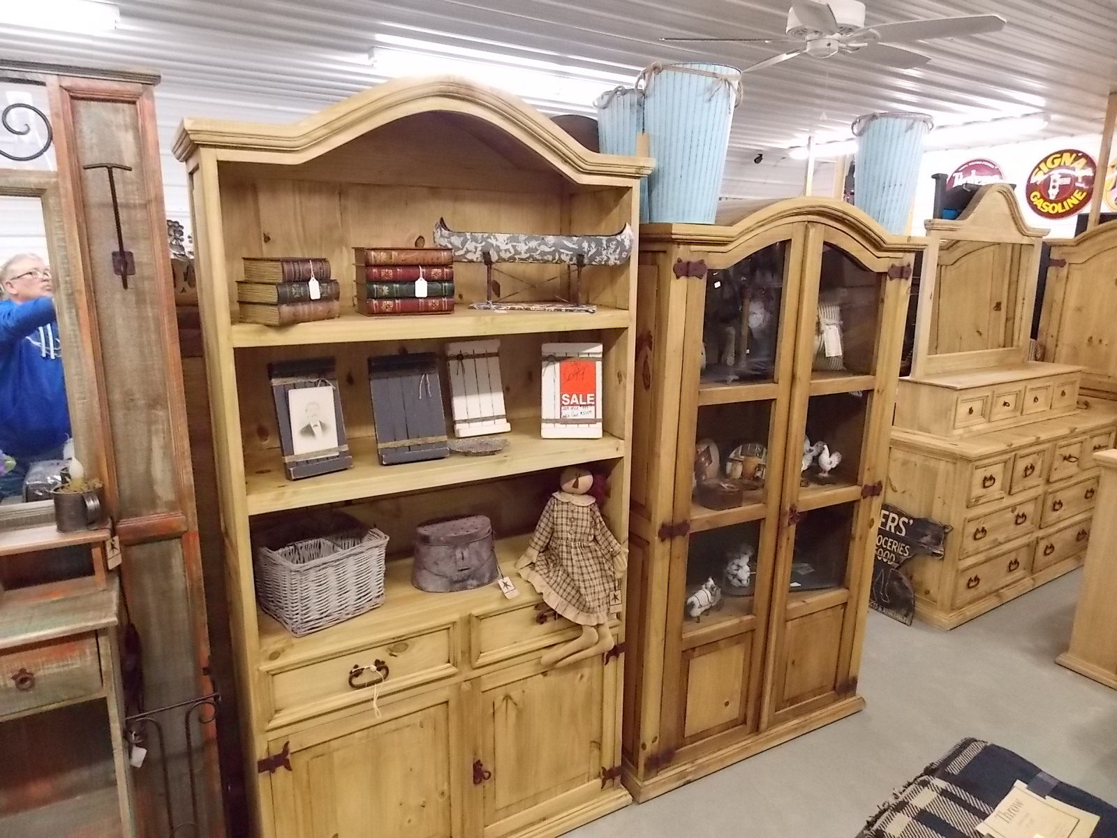 Rustic Furniture for Sale