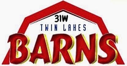 Twin Lakes Barns 31w