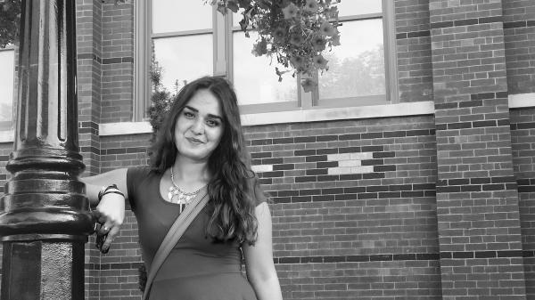 Sarah Qassemyar
