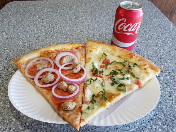 $6.00 Lunch Combo