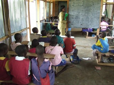 kenyahome Christ Way Missions Of Kenya Home To Over 300 Orphans