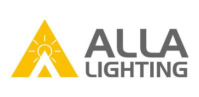 Alla Lighting Website LED Headlight Fog light