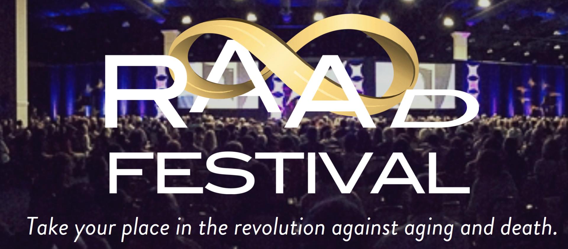 QLARIVIA-Gold Sponsor of Raad Fest 2016