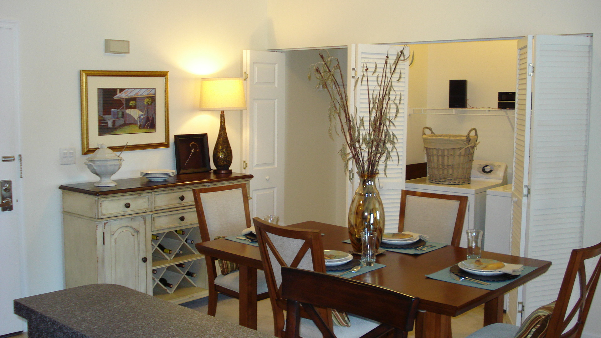 Corporate furnished housing in Carlisle PA