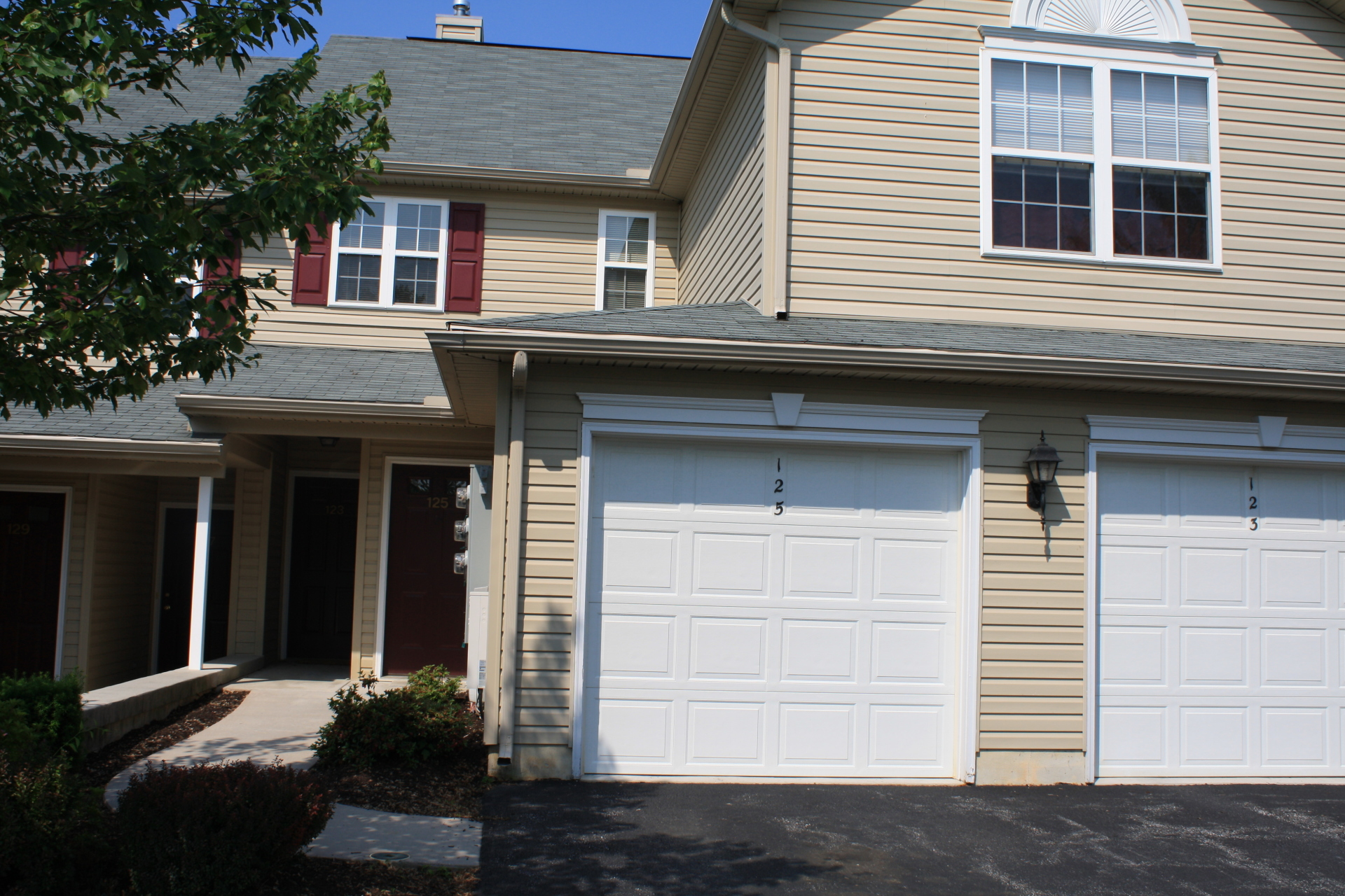 Short term furnished apartment in Hershey PA