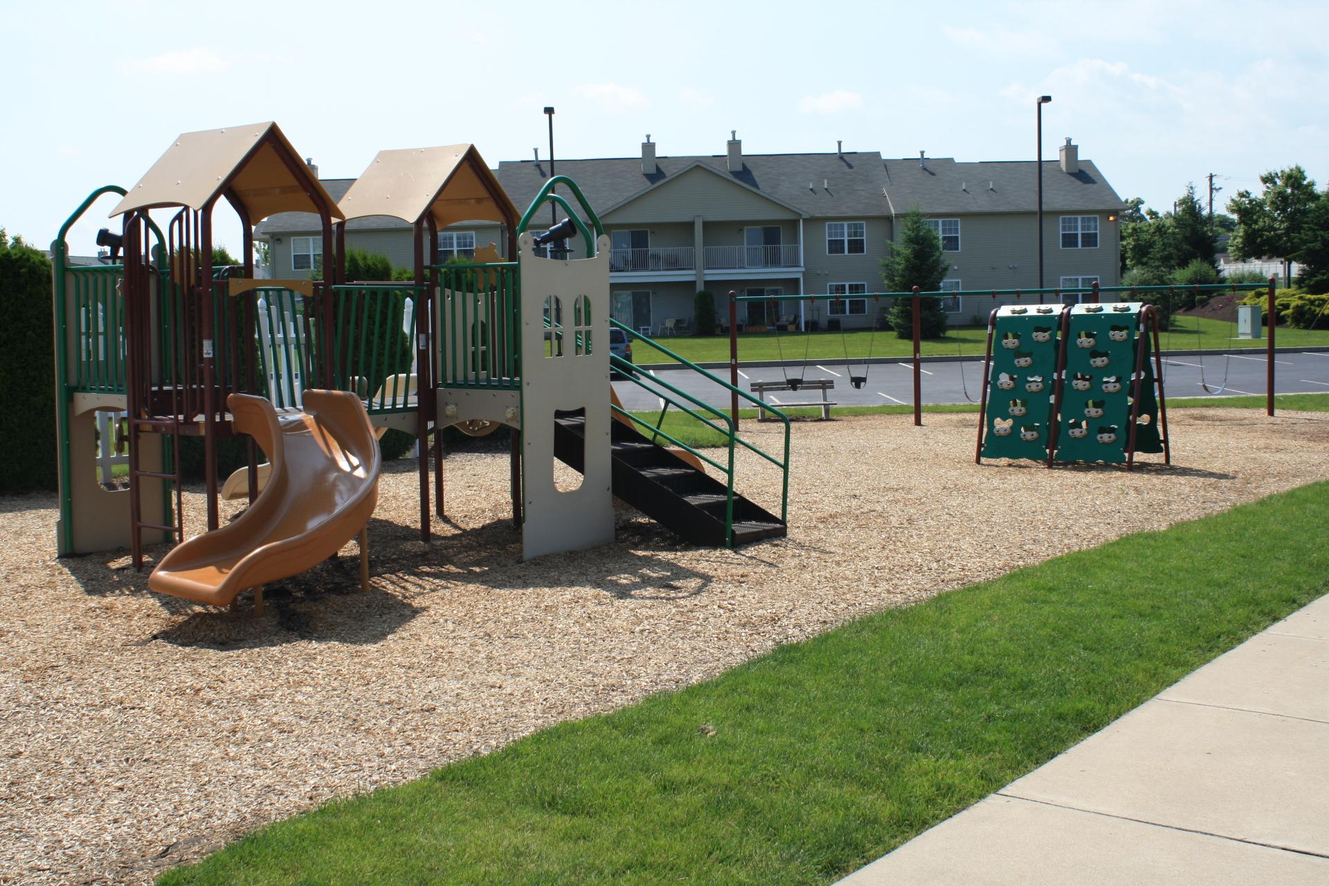 Hershey short term housing recreational amenities