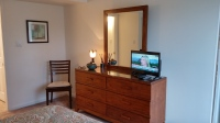 One bedroom furnished corporate apartment in Harrisburg PA