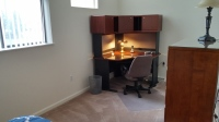 Corporate housing in Harrisburg with home offices