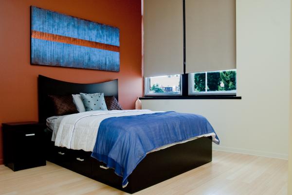 Harrisburg Lofts Corporate Apartments