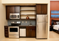 Contemporary Short Term Housing furnished apartments in Harrisburg PA