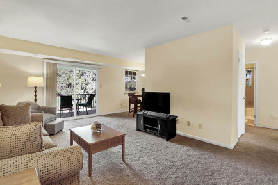 Corporate furnished apartments in York PA