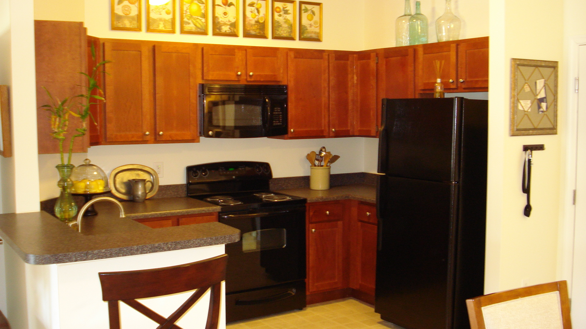 Furnished executive housing in Carlisle PA