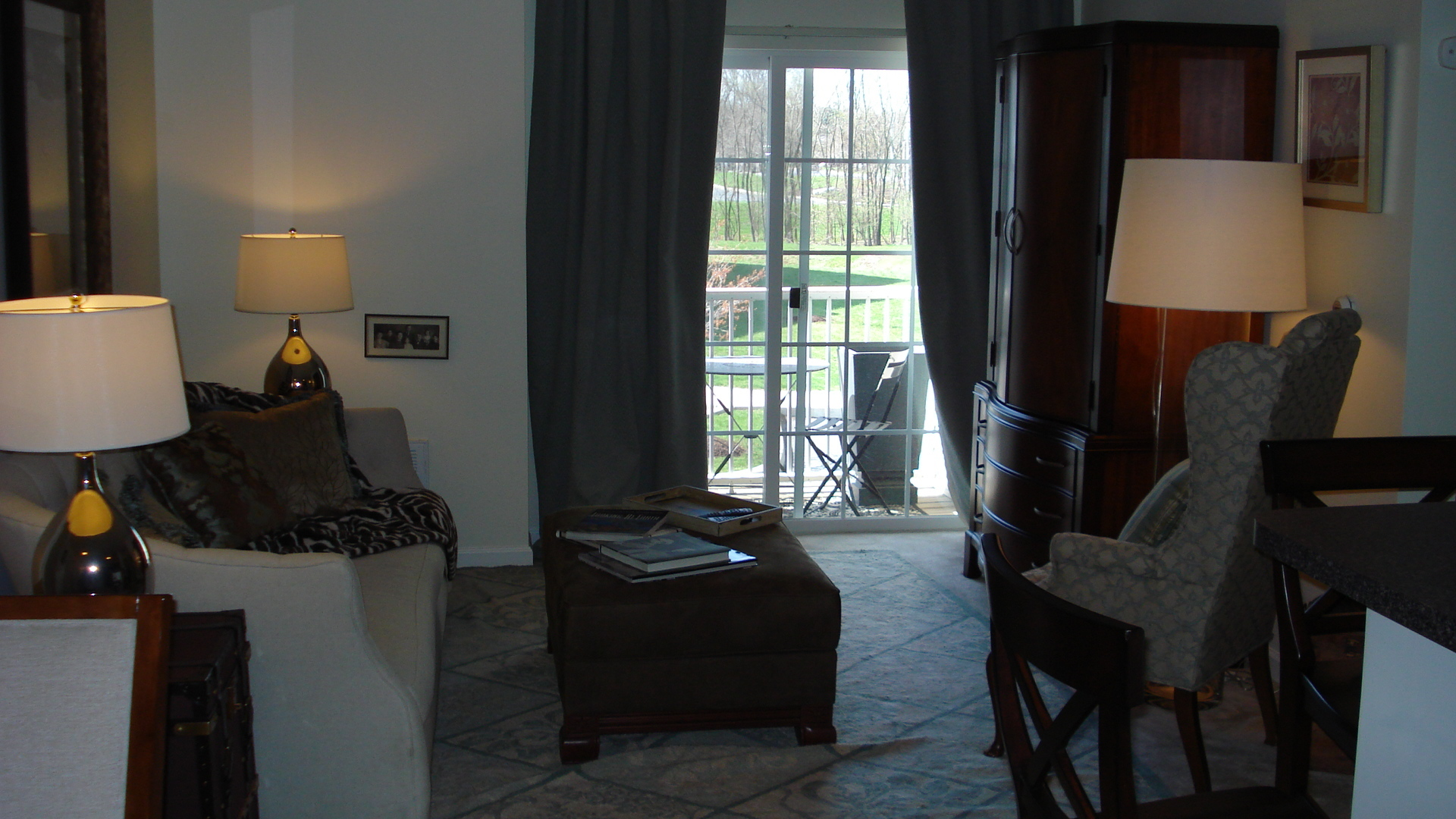 Furnished housing near Ahold in Carlisle PA
