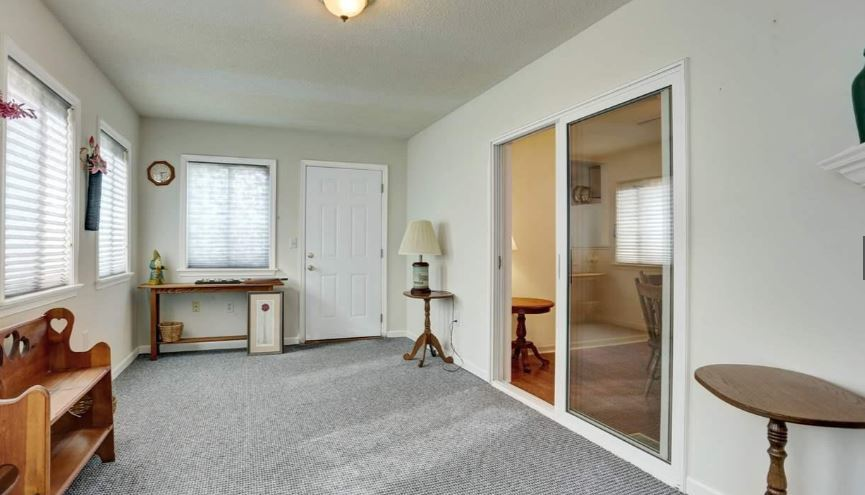 Furnished apartments near Camp Hill PA