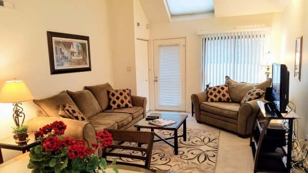 Furnished homes in Mechanicsburg Pennsylvania