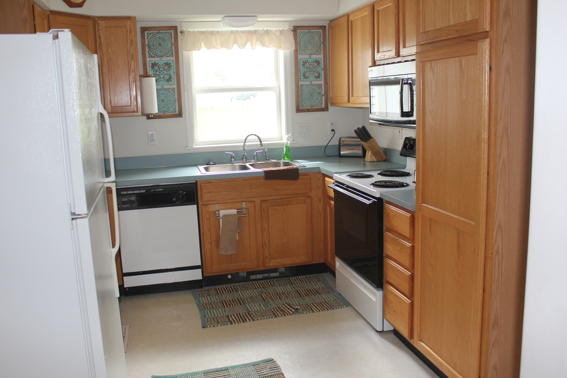 Corporate furnished apartments near Camp Hill