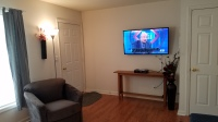 Furnished corporate apartment near Camp Hill