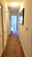 Two bedroom two bath furnished corporate apartment in Camp Hill PA