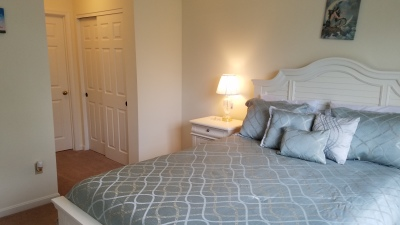 Short term furnished rental in Camp Hill