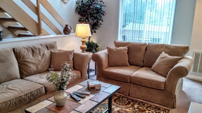 Corporate furnished home in Harrisburg PA