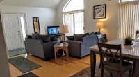 Short term furnished housing near Harrisburg PA